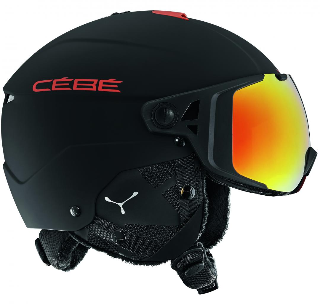Cebe Element Visor